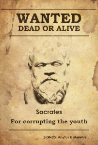 wanted socrates