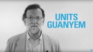 Rajoy units guanyem