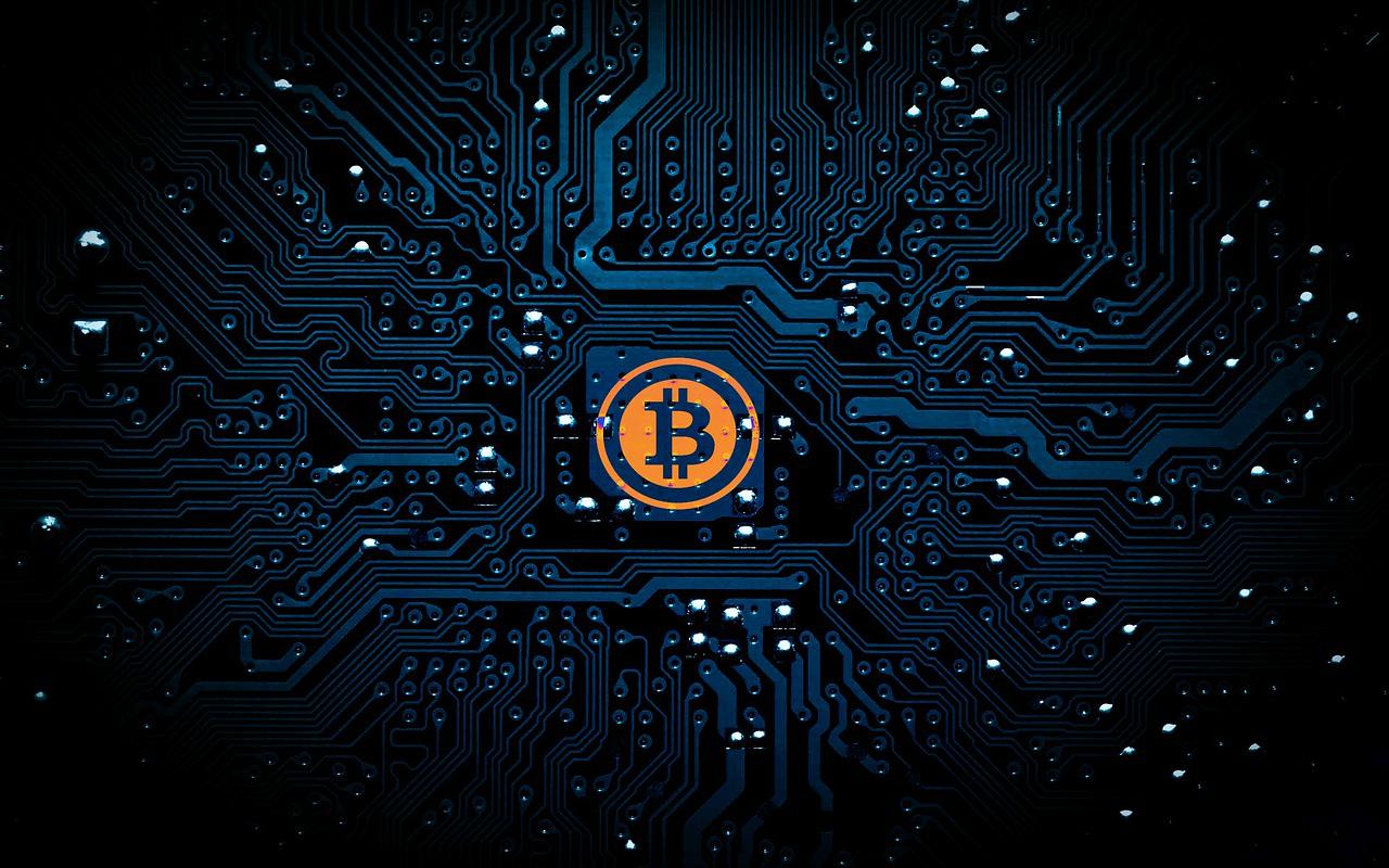 La revolución de las criptomonedas
