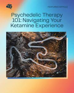¿Es la ketamina la nueva oxicodona?