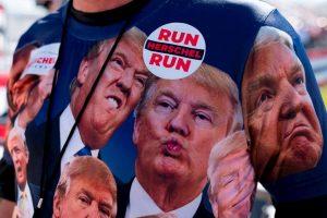 La red social de Trump cae en desgracia antes de nacer