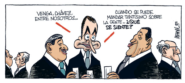 Caricatura Manel Fontdevila
