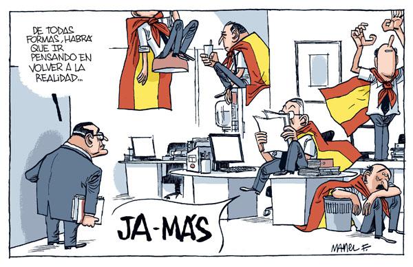 Viñeta de Manel Fontdevila en Público (12.07.2010)