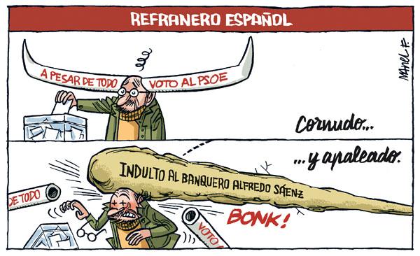 Viñeta de Manel Fontdevila en Público (29.11.2011)