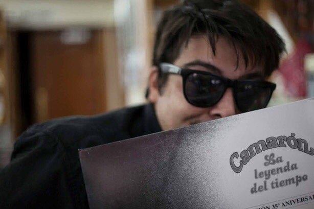 Víctor Asins, más conocido como DJ Bokah