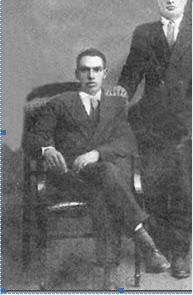 Alfonso Sanz Martín