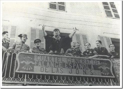 """El """"Conde Rosi"""" en Mallorca"""