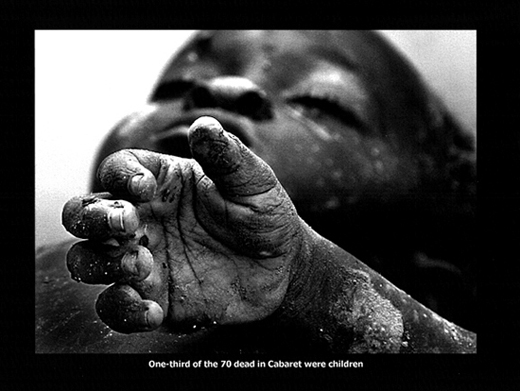 Premios Pulitzer ´09 Haiti07