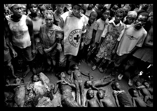 Premios Pulitzer ´09 Haiti08