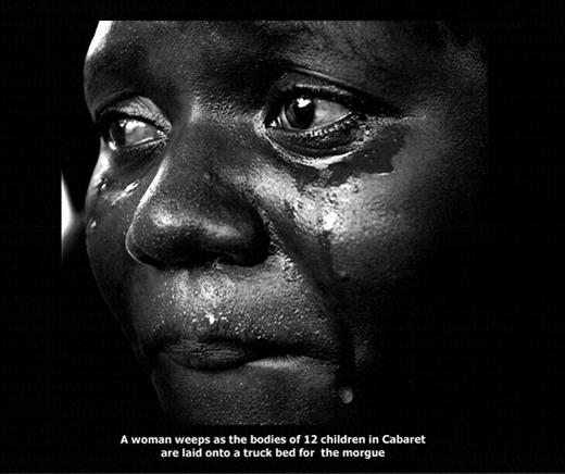Premios Pulitzer ´09 Haiti10