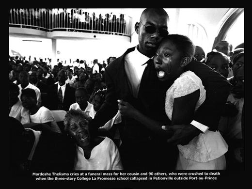 Premios Pulitzer ´09 Haiti12