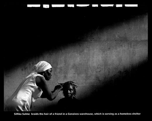 Premios Pulitzer ´09 Haiti13
