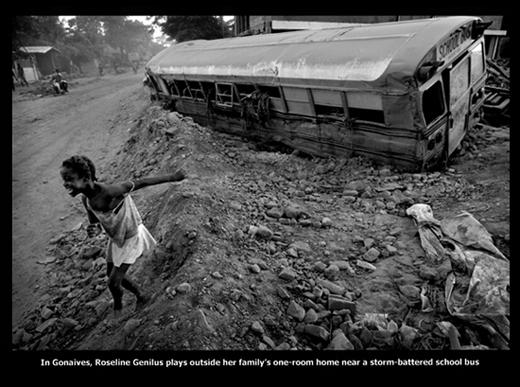 Premios Pulitzer ´09 Haiti14