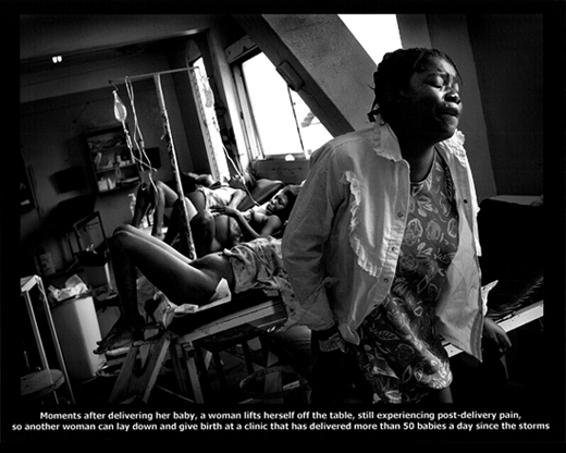 Premios Pulitzer ´09 Haiti15