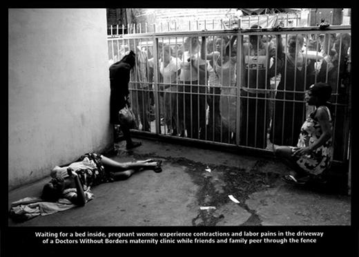 Premios Pulitzer ´09 Haiti16