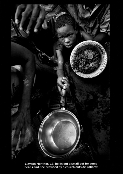 Premios Pulitzer ´09 Haiti18