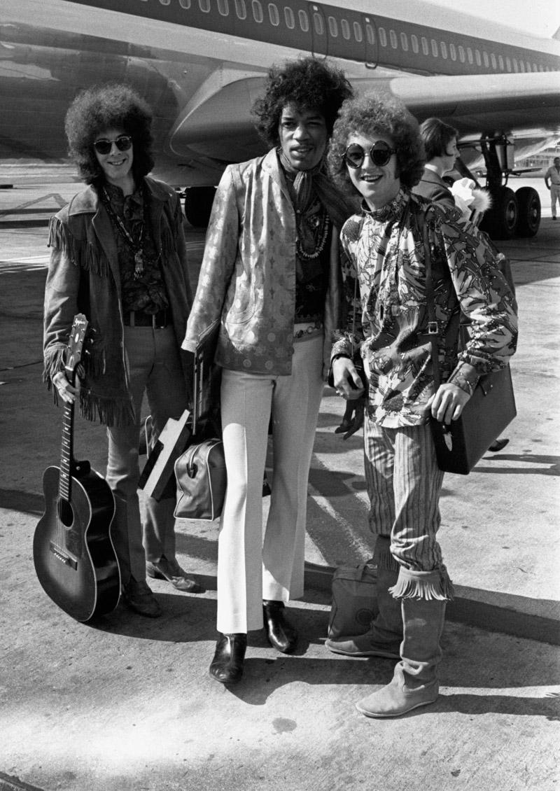 40 años sin Jimi Hendrix