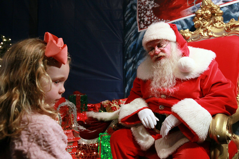 SANTA CLAUS The Great Imposter  DialtheTruth Ministries
