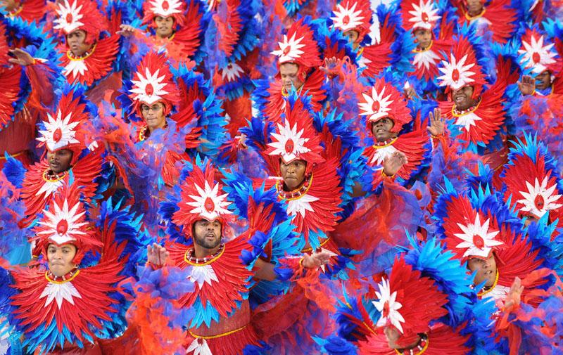 carnaval de rio de janeiro 2011. del Carnaval Río 2011 en