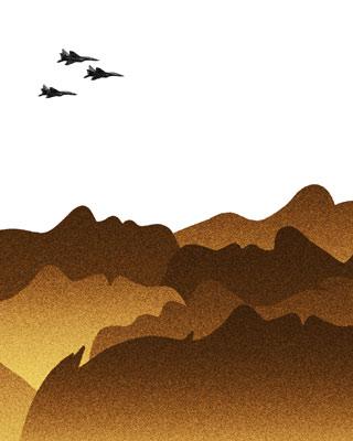 Ilustración de Javier Jaén