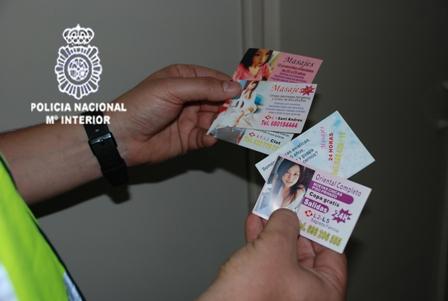Extra os delincuentes la mafia del bonopolvo for Pisos asiaticas barcelona