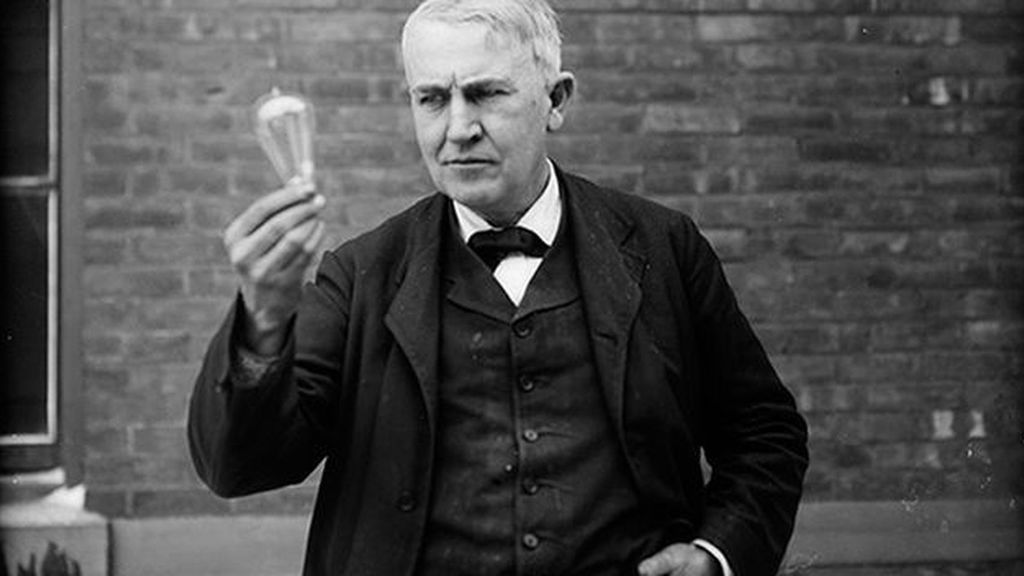 Thomas Edison Visionario Genio O Fraude Otras Miradas