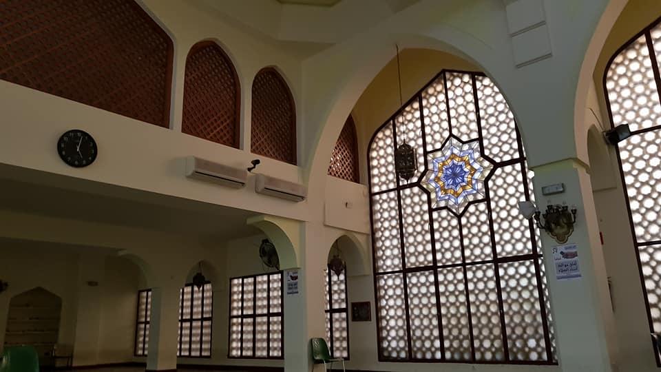 La Carniceria Siria Ilegal De La Mezquita Central De Madrid