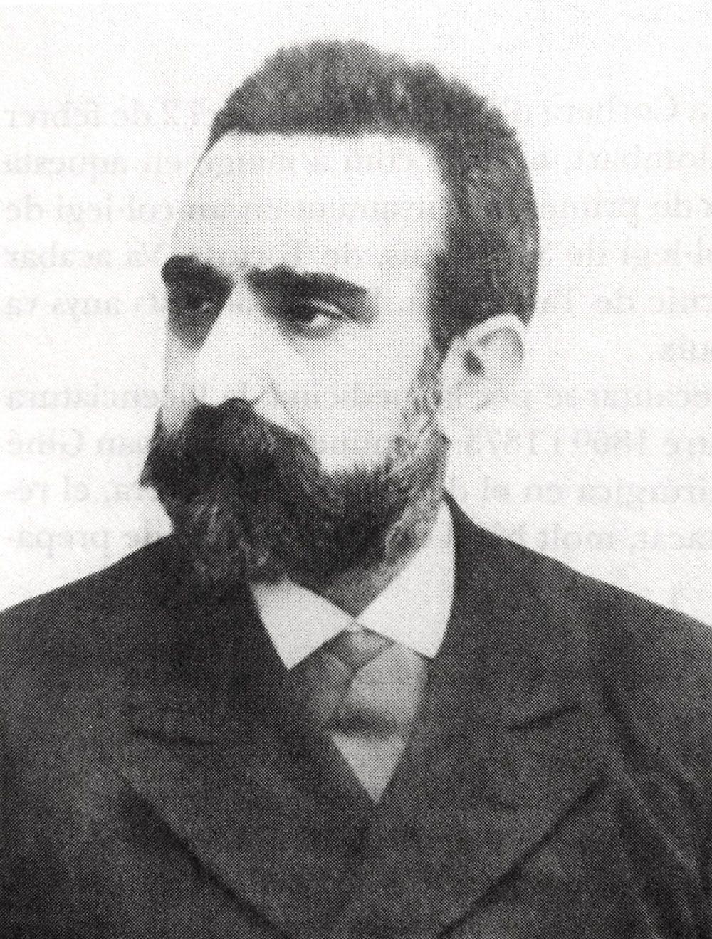 Jaume Ferrán i Clúa. Wikipedia