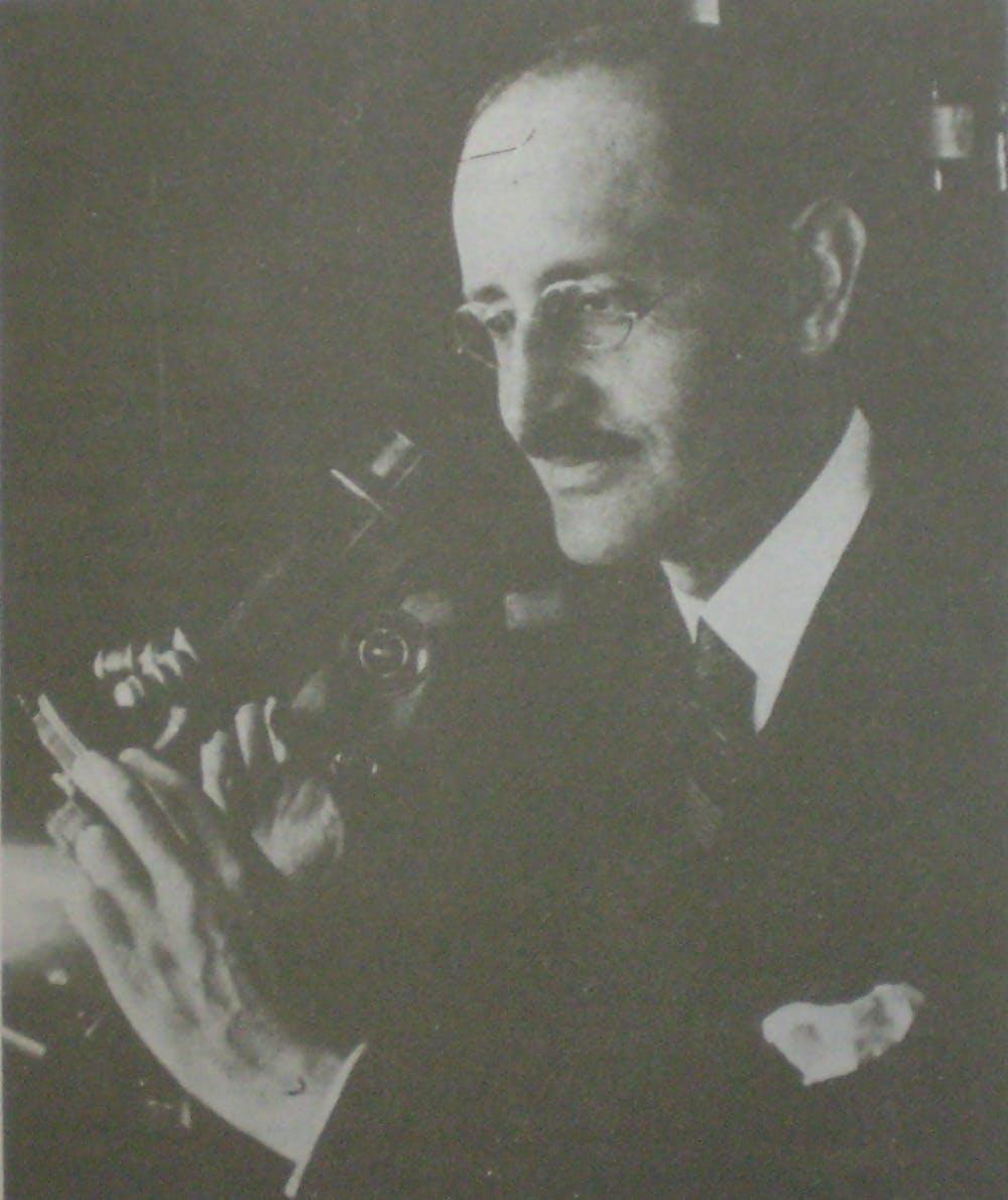 Pío del Río Hortega. Wikipedia