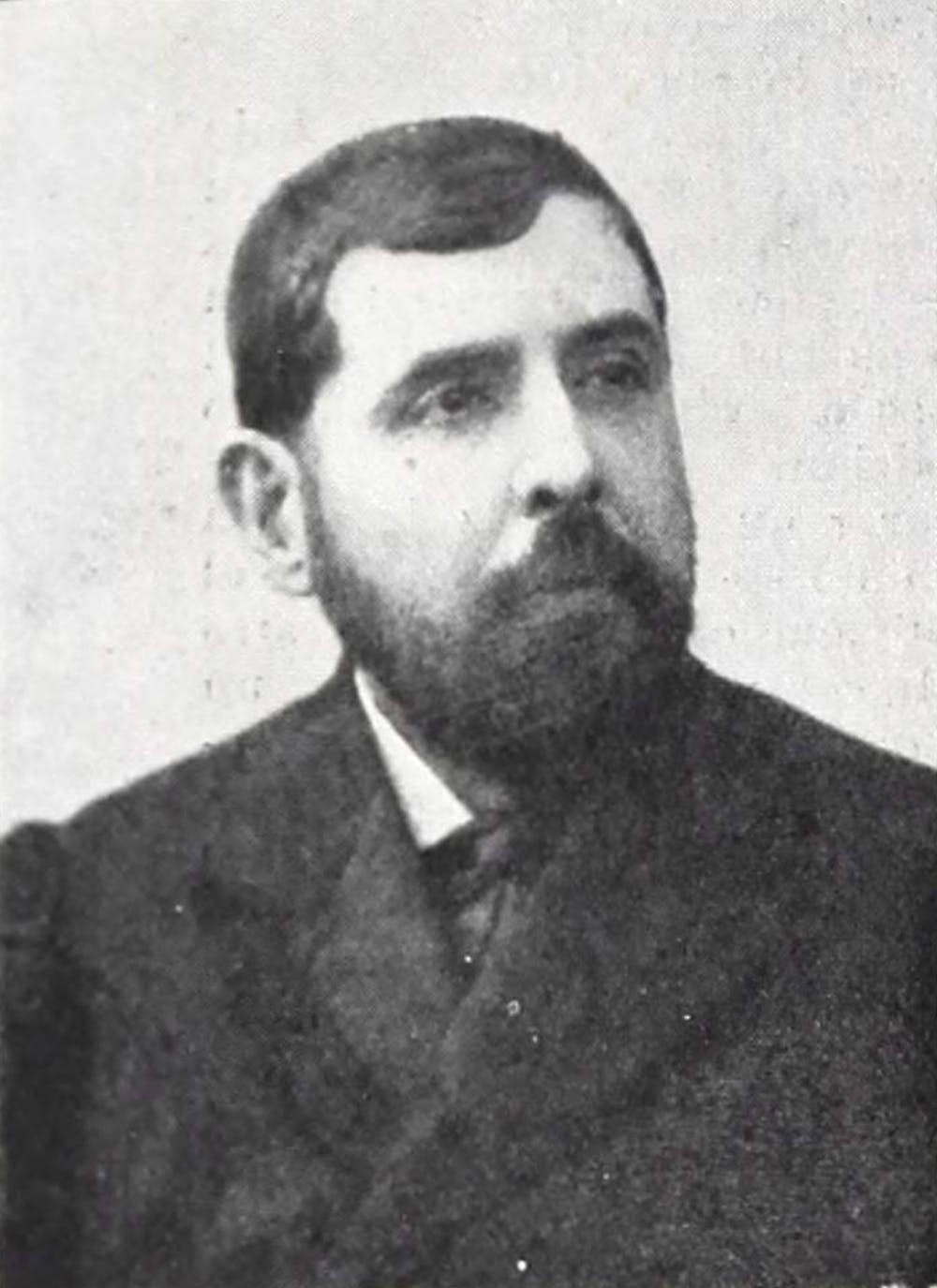 José Gómez Ocaña. Wikipedia