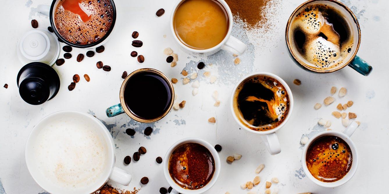 ¿Qué le pasa a nuestro cuerpo cuando bebemos café?