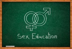 ¿Por qué se opone VOX a la seguridad y salud sexuales?