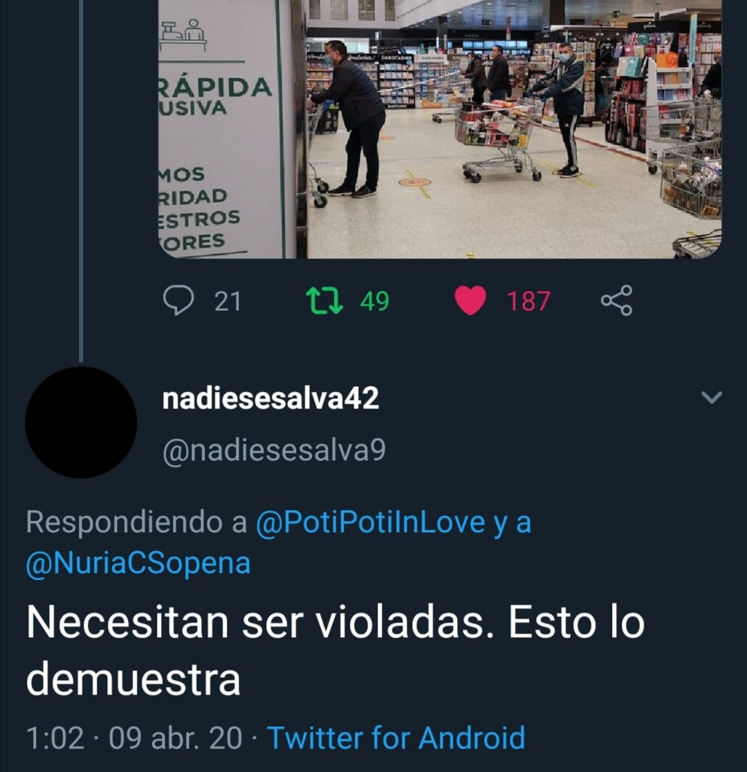 #HombresQueHacenLaCompra