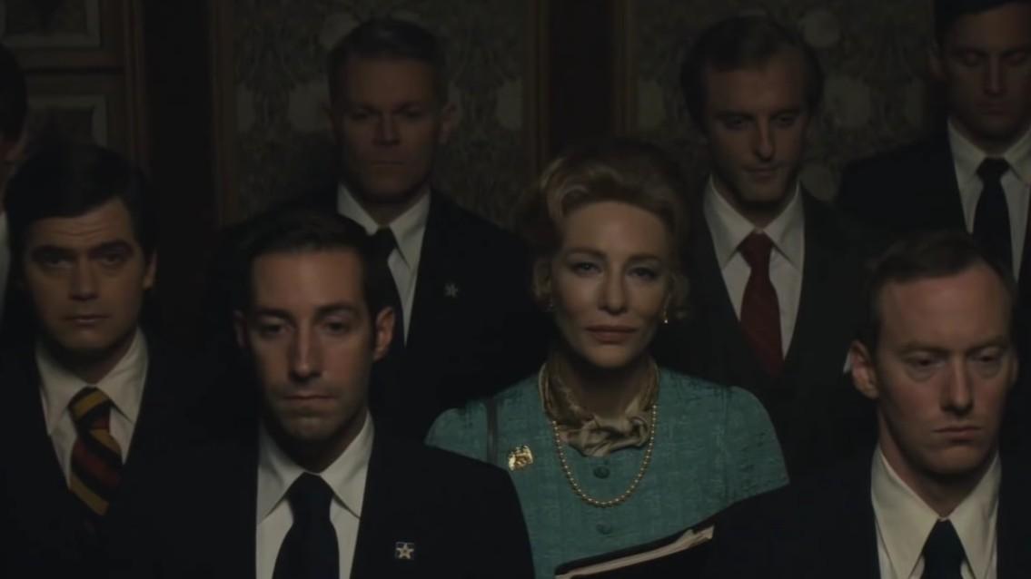 Imagen de la serie 'Mrs America'.