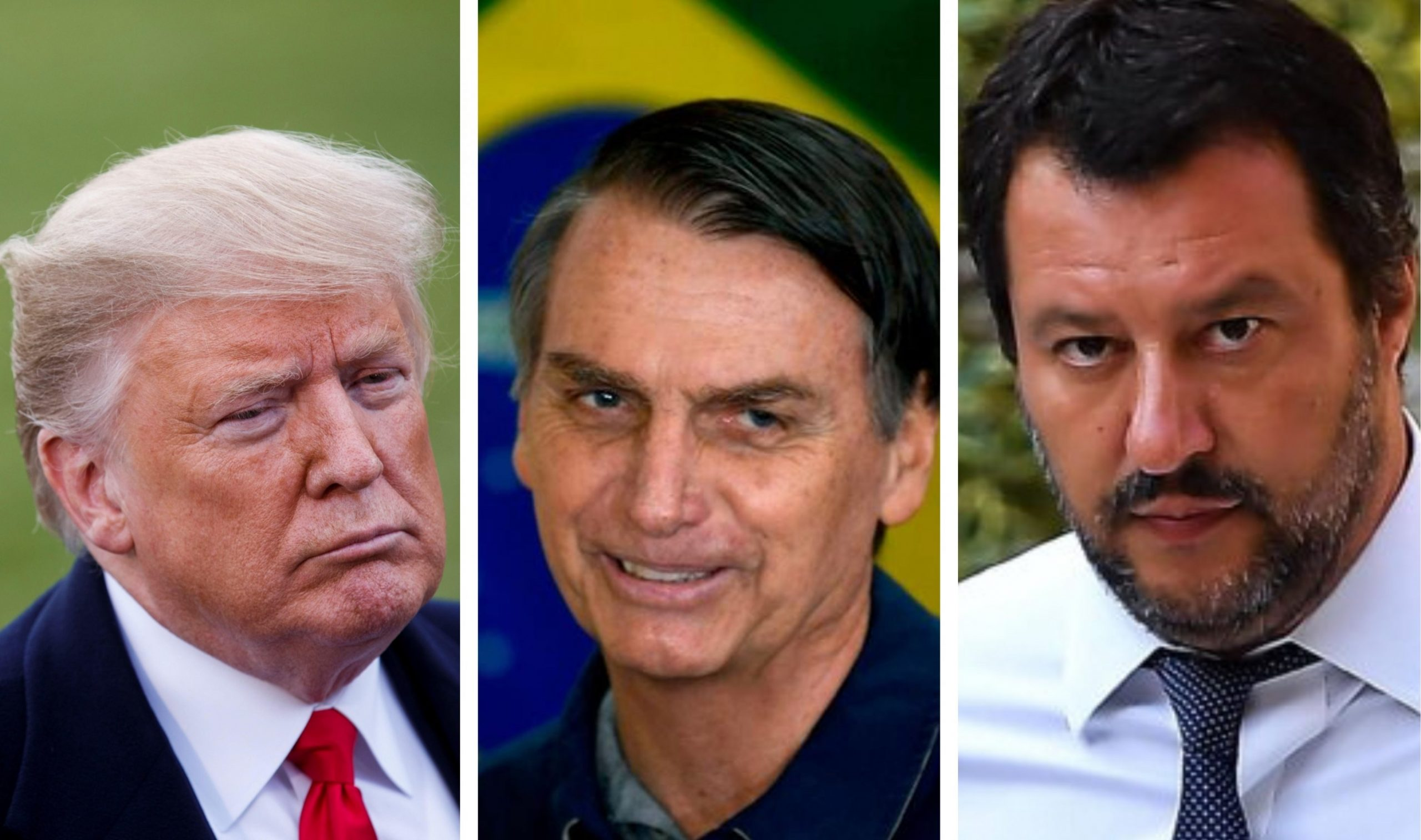 Populismo y glosolalia – Otras miradas