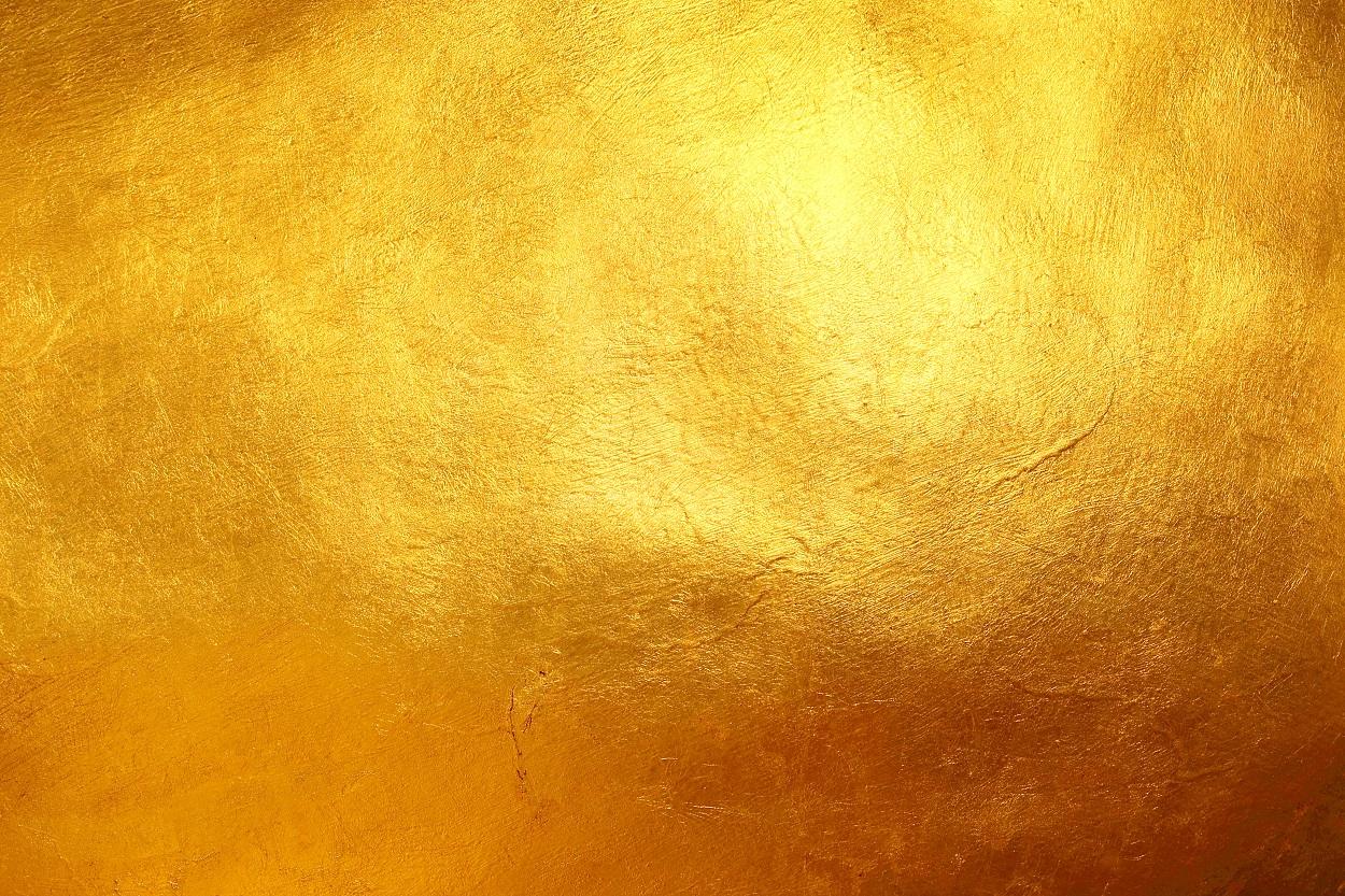 ¿Qué está pasando con el oro?