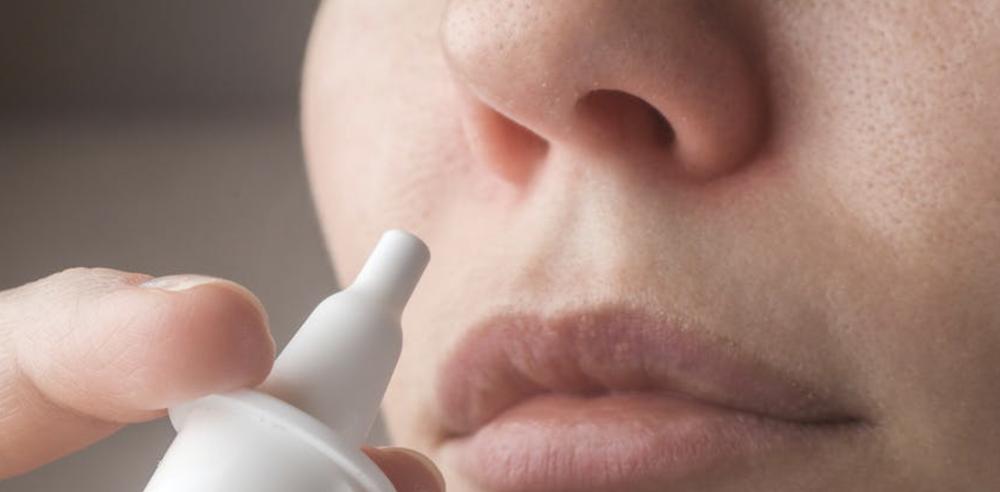 Vencer por narices: una vacuna nasal contra la covid-19