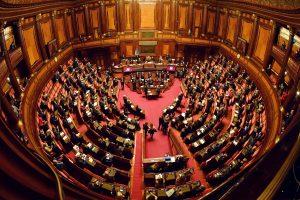 Italia y las coaliciones Frankenstein
