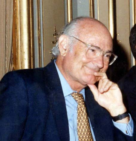 Alberto Moncada