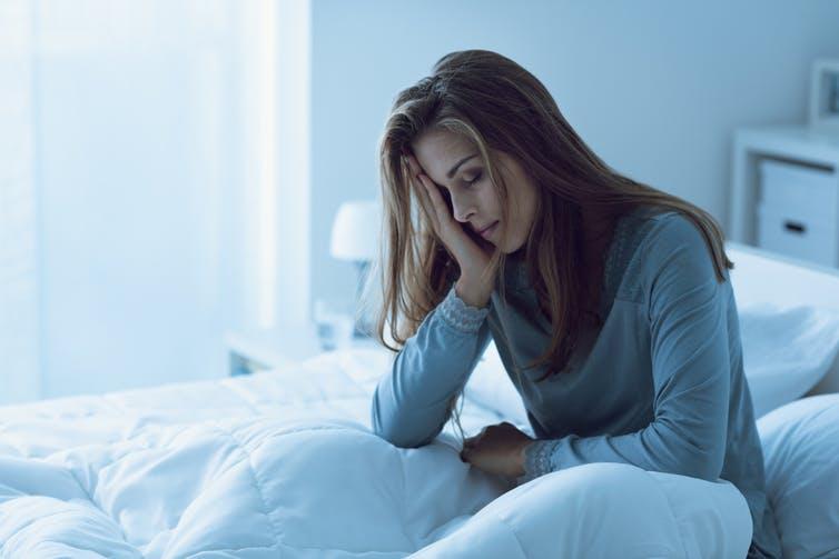 La fatiga es el síntoma de COVID prolongado más común. Stock-Asso/Shutterstock