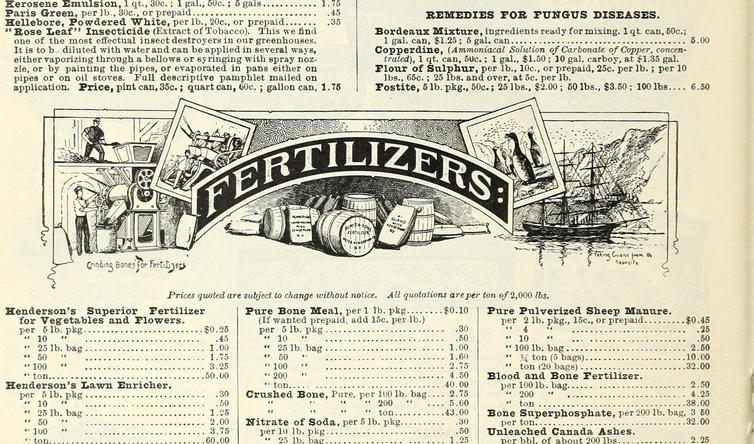 Página 88 de 'Bulbs, plants, and seeds for autumn planting: 1897