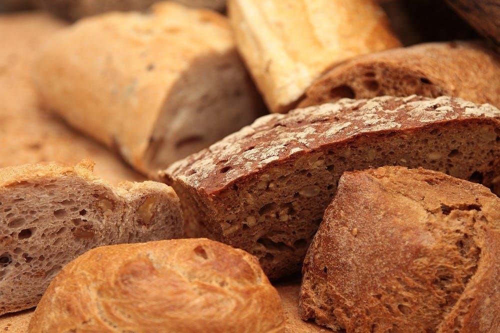 El gluten es una proteína del trigo que puede causar intolerancias. TIBine / Pixabay