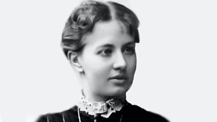 Sophie Germain.