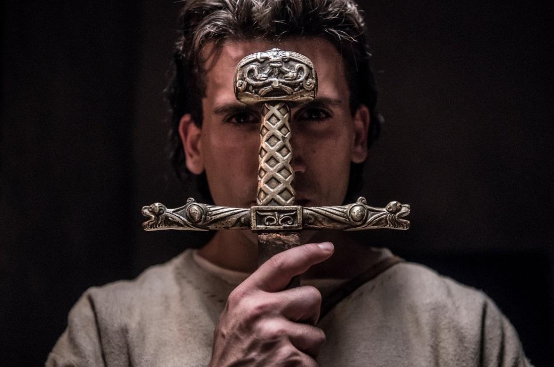 El Cid (Amazon Estudios, 2020).