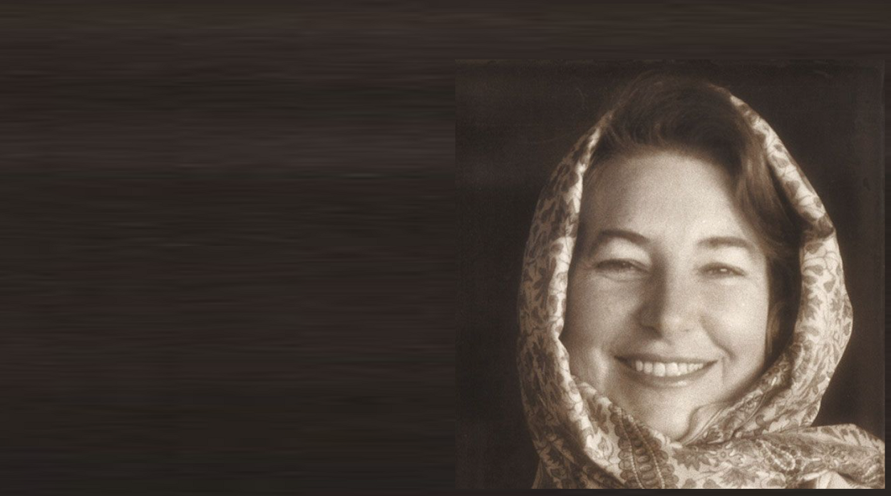 Emilia Currás, informatóloga (1927-2020)