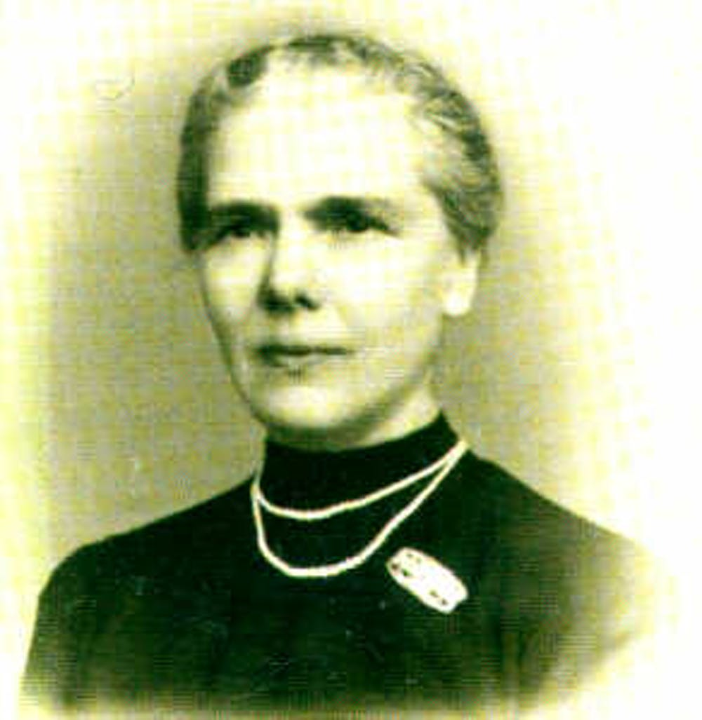 Elisa Zamfirescu (1887-1973).