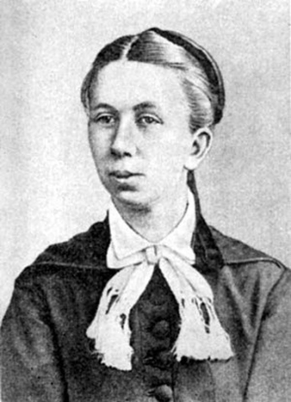 Julia Lermontova (1847-1919)