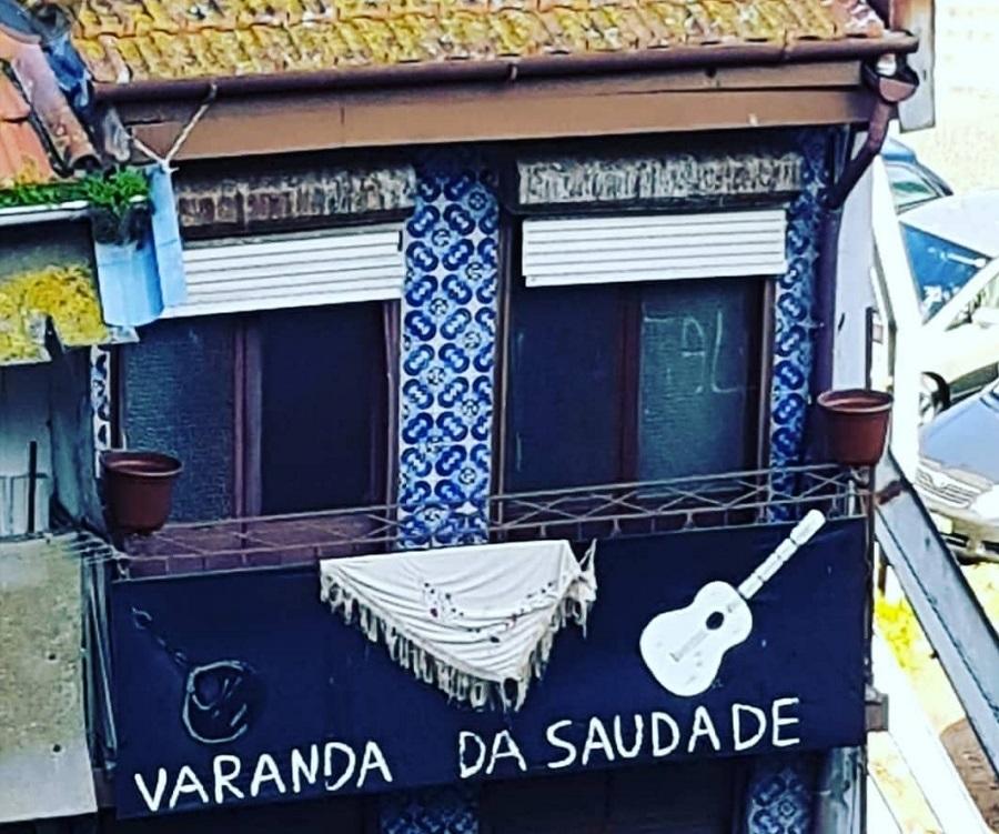 'Saudade' FOTO: A.B.-T.