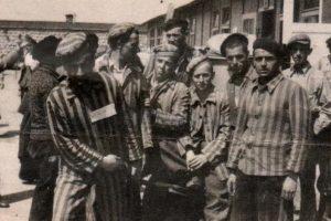 Del 14 de abril a los campos nazis: compromiso y castigo