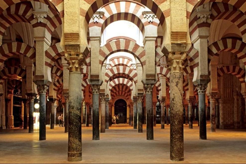 Foto de archivo de la Mezquita de Córdoba. / EFE